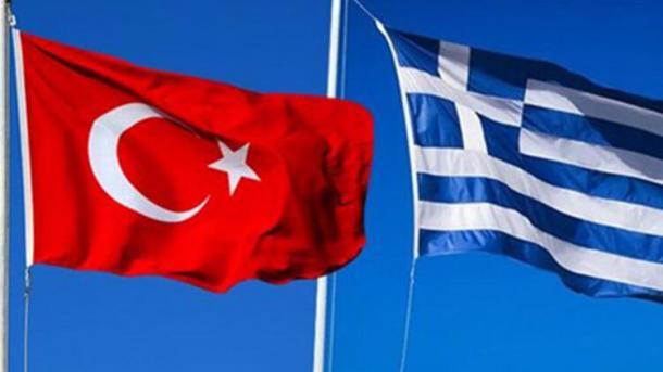Rifillojnë bisedime teknike ushtarake Turqi-Greqi | TRT  Shqip