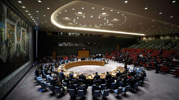 Këshilli i Sigurimit të OKB-së mban takim e parë në mbi 50 vjet për të diskutuar Kashmirin | TRT  Shqip