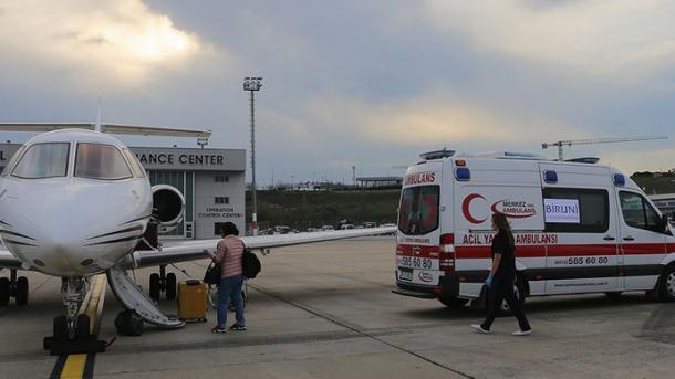 Turqia hap turizmin shëndetësor për 31 vende duke filluar nga 20 maji | TRT  Shqip