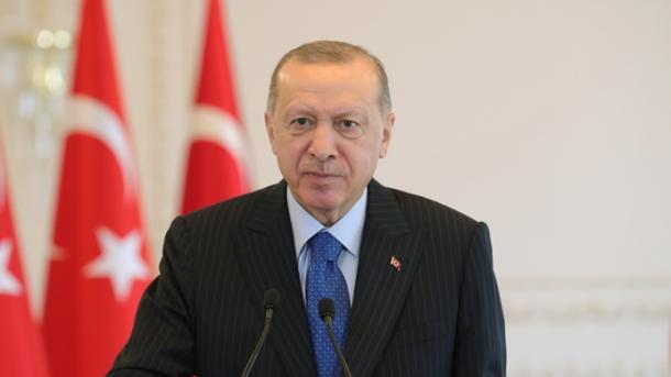 Erdogan: Vazhdojmë ndërtimin e Turqisë së madhe dhe të fuqishme | TRT  Shqip