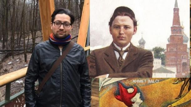 "Äxmät Balcı: ""Tuqay-27""   TRT  Tatarça"