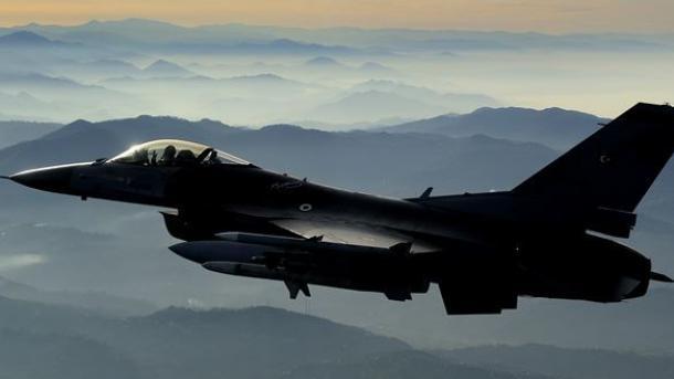 Ushtria turke neutralizon 4 terroristë të PKK-së në veri të Irakut | TRT  Shqip