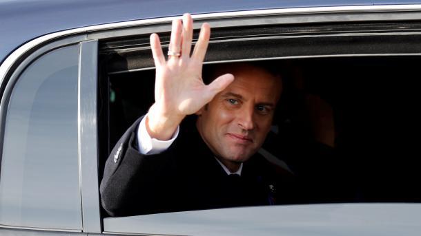 France: Tentative d'assassinat contre Emmanuel Macron, six personnes arrêtées