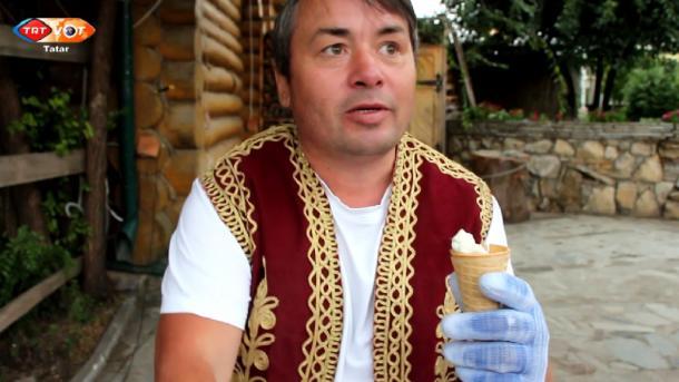 Tatarstan başqalası Qazanda törek tuñdırması | TRT  Tatarça