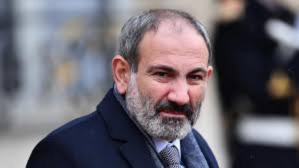 Kush është Kryeministri i Armenisë, Nikoll Pashinyan? | TRT  Shqip