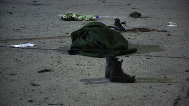 Libi – Forcat e Haftarit sulmojnë konviktin e një shkolle ushtarake: Të paktën 30 të vdekur   TRT  Shqip