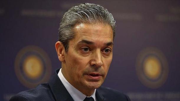 Turqia kërkon korrigjimin e vendimit të BE-së, nuk hoqi kufizimet e udhëtimit | TRT  Shqip