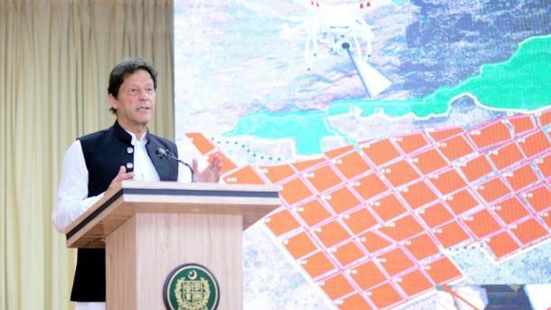 لینڈ ریکارڈ کو کمپیوٹرائزڈ کرنے سے سرکاری اراضی اور جنگلات پر قبضہ کی روک تھام ہو گی: عمران خان thumbnail