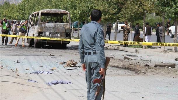 Afganistan – 34 të vdekur në një sulm me bombë | TRT  Shqip