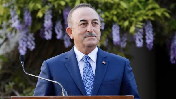 ٹی آر ٹی اردو - ترکی: چاوش اولو سلووانیہ کے دورے پر thumbnail