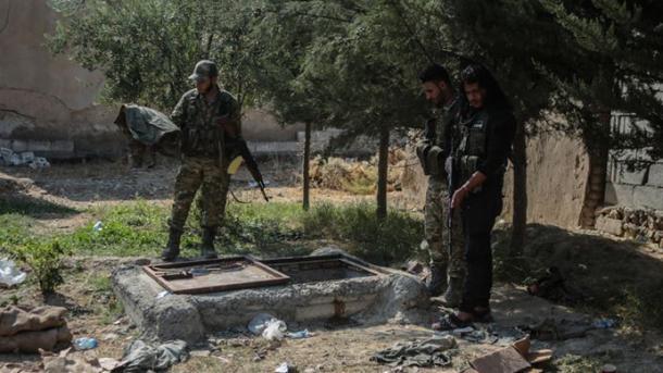 Siri - Ushtria e Lirë Siriane zmbraps tentativën e YPG/PKK-së për infiltrim | TRT  Shqip