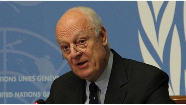 De Mistura: Sirijski mirovni pregovori će se nastaviti 7. marta