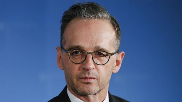 Ministri gjerman Maas do të takohet me Haftarin në Bengazi   TRT  Shqip
