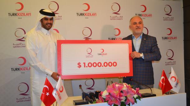 Turska i Katar donirale milion dolara Jemenu