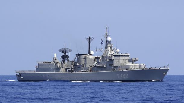 Greqia do të shpenzojë 10 miliardë euro për të forcuar ushtrinë   TRT  Shqip