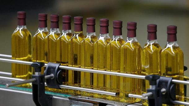 Turqia shënon 20% rritje në eksportet e vajit të ullirit   TRT  Shqip
