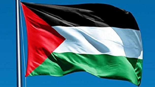 Tokat palestineze dhe konflikti Palestinë-Izrael   TRT  Shqip