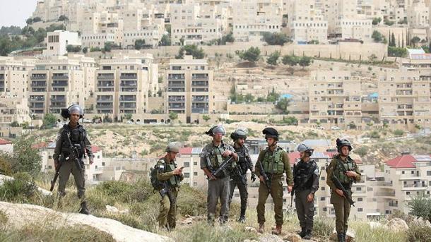Izraeli do të ndërtojë 6.000 banesa ilegale në Bregun Perëndimor | TRT  Shqip