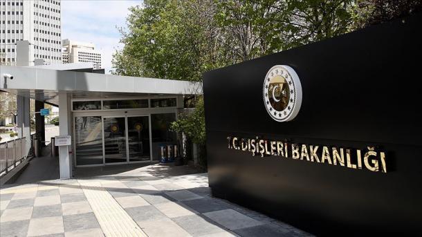 Turqia shprehet e shqetësuar nga grushshteti në Mianmar   TRT  Shqip