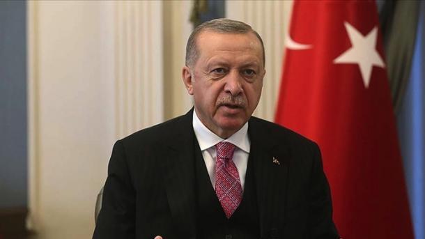 Erdogan: Digjitalizimi nuk duhet të çojë në padrejtësi të reja dhe tjetërsime   TRT  Shqip