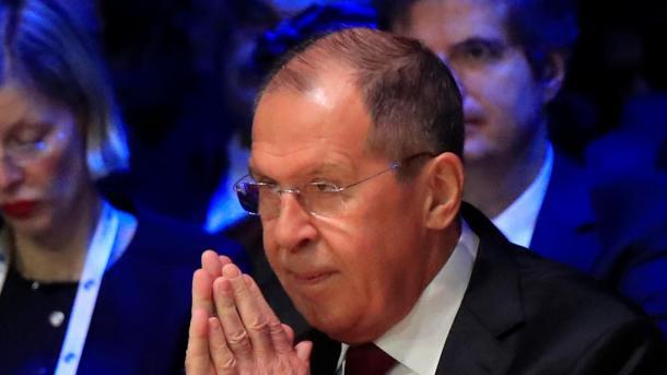 Lavrov: ShBA kërkon ndarjen e Sirisë për naftë | TRT  Shqip