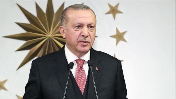 Erdogan: Jemi shumë pranë synimit për të qenë ndër 10 ekonomitë më të mëdha në botë | TRT  Shqip