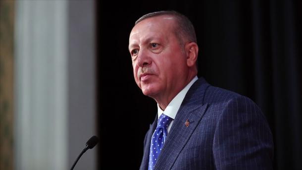 Erdogan: Ingranazhet e ekonomisë turke nisën të rrotullohen me plot fuqinë | TRT  Shqip