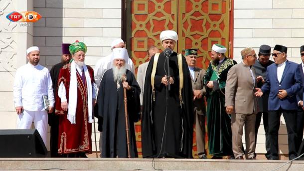 İzge Bolğar cıyını | TRT  Tatarça