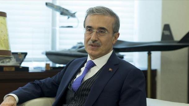 Demir: Industria jonë e mbrojtjes është në shërbim të Azerbajxhanit | TRT  Shqip