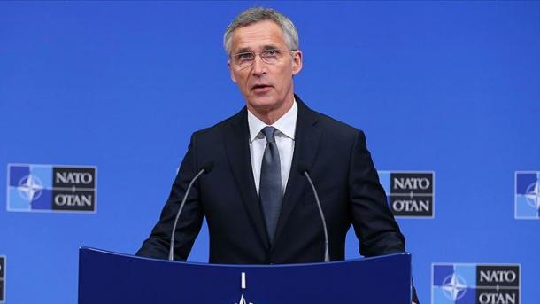 Stoltenberg: NATO-ja do të përgjigjet nëse Rusia s'përmbush detyrimet e INF-së | TRT  Shqip
