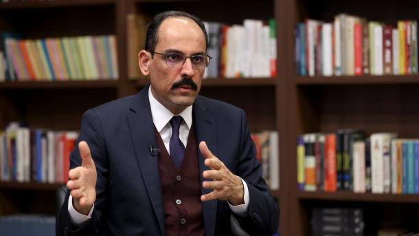 Turqia do të reagojë ndaj deklaratave të Biden | TRT  Shqip