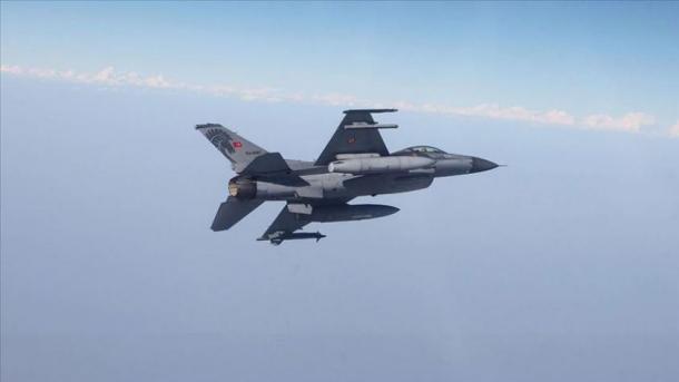 Vazhdojnë operacionet e forcave turke ndaj organizatës separatiste terroriste PKK   TRT  Shqip