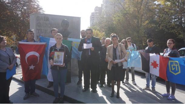 Änkarada udmurt ğalime Al'bert Razin iskä alındı | TRT  Tatarça