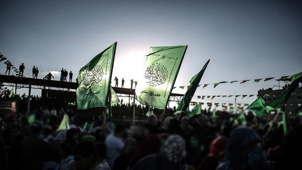 Hamas raspustio Upravno vijeće u Gazi i pozvao na dijalog o pomirenju Palestinaca i jedinstvo
