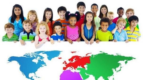 UNICEF-i shënon Ditën Botërore të Fëmijëve | TRT  Shqip