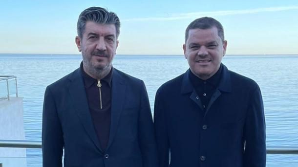 Abdulhamid Dibeybe zgjidhet Kryeministër i përkohshëm i Libisë | TRT  Shqip