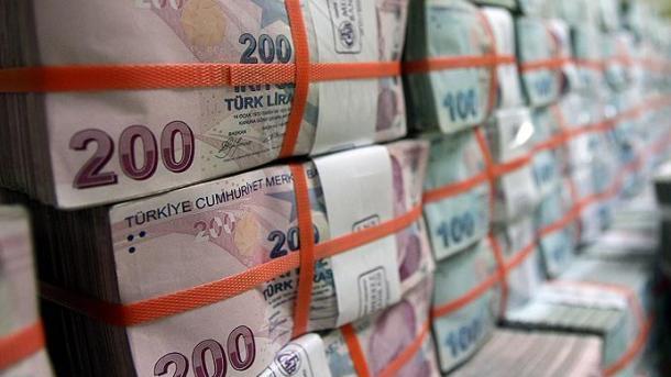 Turqia: Suficiti 12-mujor në llogarinë rrjedhëse arrin në 2,7 miliardë dollarë | TRT  Shqip
