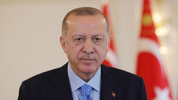 Erdogan: Botëkuptimi që krijon probleme se Perëndimi është superior, ka marrë fund | TRT  Shqip