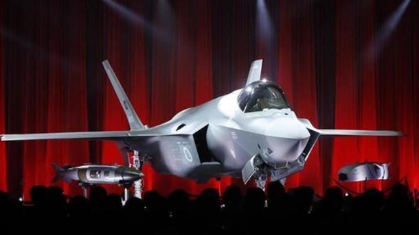 Programi F-35 nuk mund të avancojë pa Turqinë | TRT  Shqip