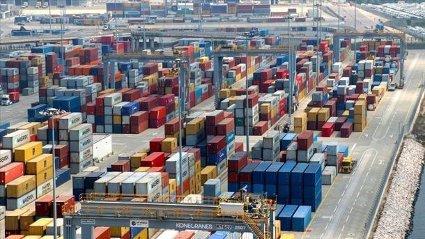 Turqia eksportoi tek fqinjët e saj produkte me vlerë 9,1 miliardë dollarë në 6 muaj   TRT  Shqip