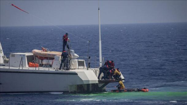 Irani konfiskon edhe dy anije të tjera | TRT  Shqip