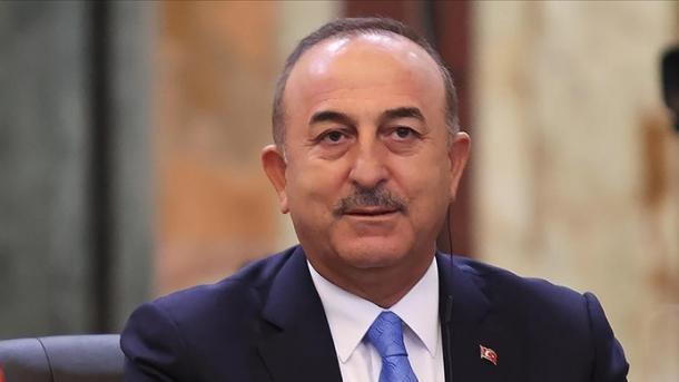 Çavusoglu: Sa më parë barazi sovrane dhe status ndërkombëtar të barabartë për turkoqipriotët | TRT  Shqip