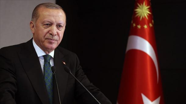 Erdogan, Merkel dhe Michel sot do të diskutojnë mbi çështjen e Mesdheut Lindor | TRT  Shqip