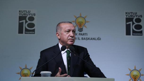 Erdogan: Me zonën e sigurt do të strehojmë 1 milionë sirianë | TRT  Shqip