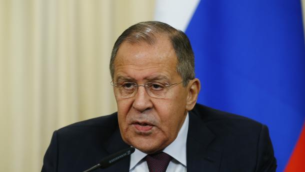 Lavrov: Uznapredovale pripreme za Kongres sirijskog nacionalnog dijaloga