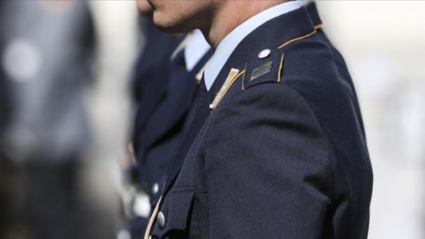 MAD: Rritje e rasteve të ekstremit të djathtë në Forcat e Armatosura të Gjermanisë | TRT  Shqip