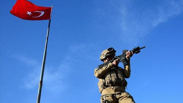 Në kuadër të operacioneve antiterror janë neutralizuar 112 terroristë | TRT  Shqip