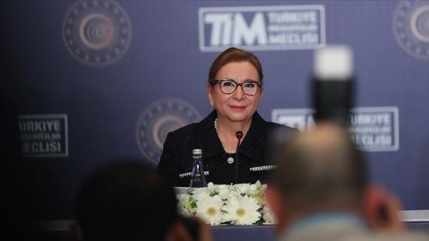 Turqia regjistron shifrën më të lartë të eksportit në të gjitha kohërat | TRT  Shqip