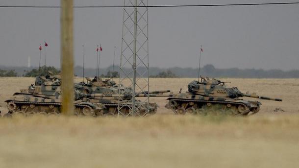 """Dvije godine od početka ofanzive """"Štit Eufrata"""": Poraz terorizma i pobjeda života"""