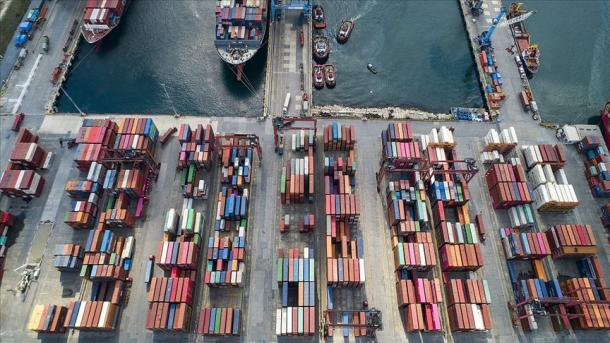 Turqi – Eksportet rriten me 2,31 për qind në shkurt 2020   TRT  Shqip